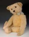 Steiff Teddy um 1900, 73 cm