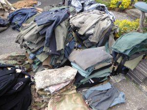 Ankauf Ausrüstung, Ankauf Ausrüstung, Militaria-Sammlergemeinschaft-Lüneburg