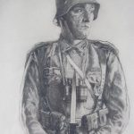 Militärgemälde, Ankauf Kriegs- und Militärgemälde, Militaria - Ankauf - Nord